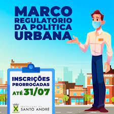 Read more about the article Chamamento Público da Revisão do Marco Regulatório da Política Urbana de Santo André