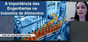 Read more about the article Associação realiza mais uma palestra online