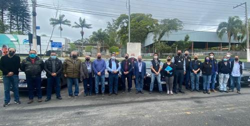 Força Tarefa em Itapecirica da Serra - 18-10-2021